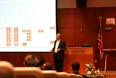 UConn GBLSS University of Connecticut Global Business Leadership Seminar Series