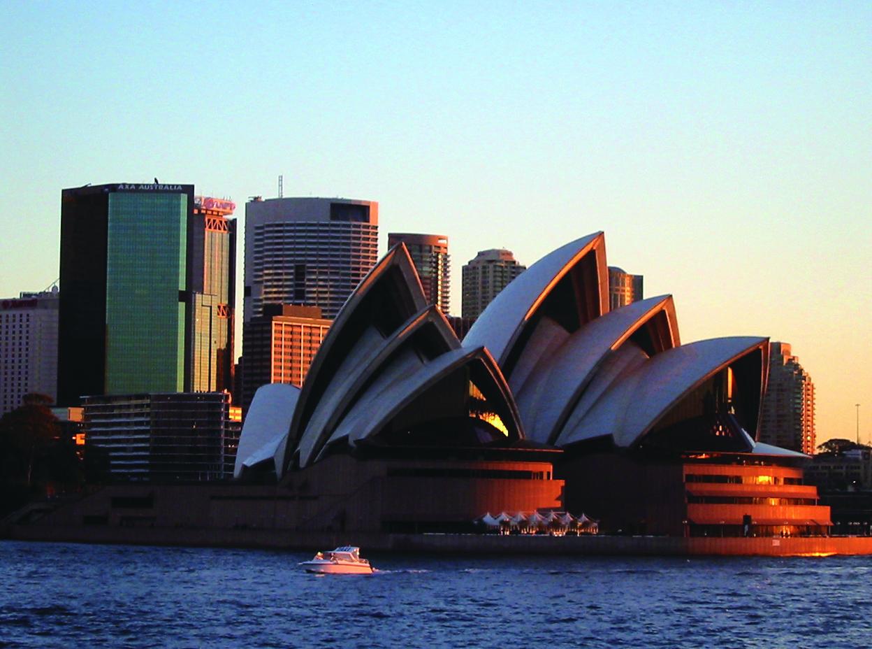FDSB Australia